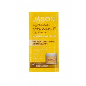 Vitamin E (25,000 IU) Moisturising creme