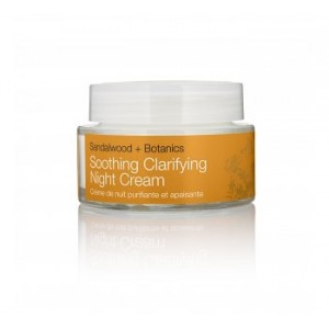 Soothing Clarifying Night Cream
