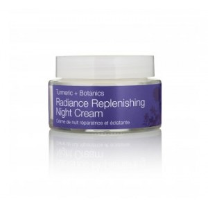 Radiance Replenishing Night Cream