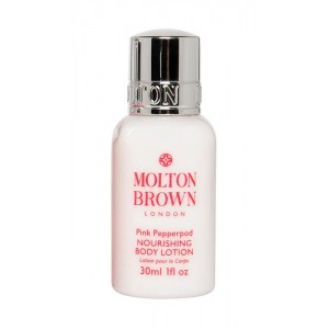 Pink peppered body lotion (30ml)