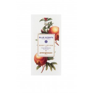 Body lotion Pomegranate (8ml)