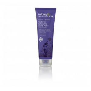 Radiance Exfoliating Facial Polish