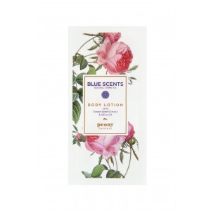 Body lotion Peony (8ml)
