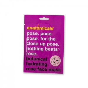 Botanical Hydrating Rose Face Mask