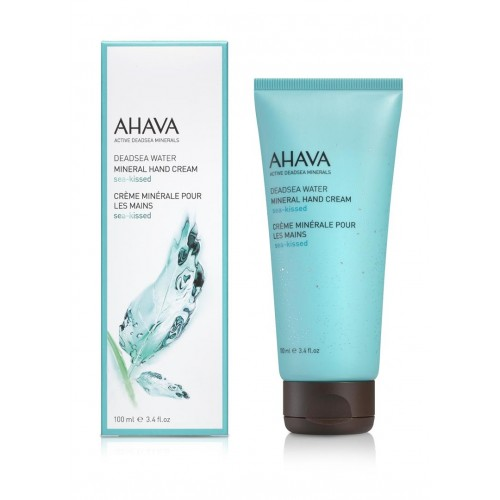 Water-Sea-kissed Mineral Hand Cream (Large)