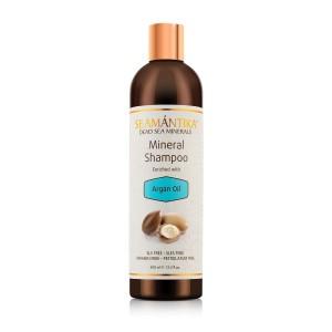 Mineral Shampoo
