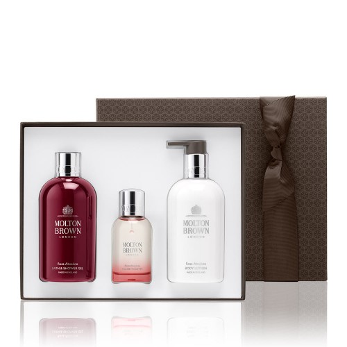 Rosa Absolute Gift Set