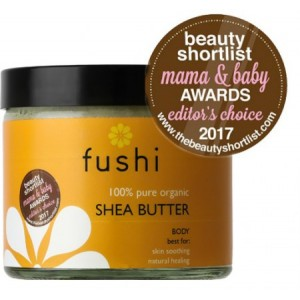 100% Virgin Shea Butter - Unrefined