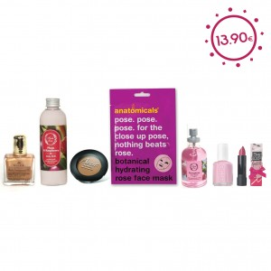 "The ""Glow Play Love"" box"
