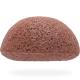 Facial Puff Konjac Sponge Red Clay