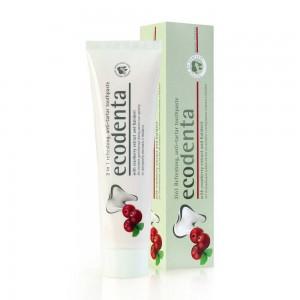 Οδοντόκρεμα με Cranberry & Kalident