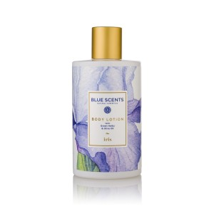 Iris Body Lotion