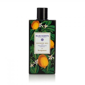 Shower Gel Bergamot