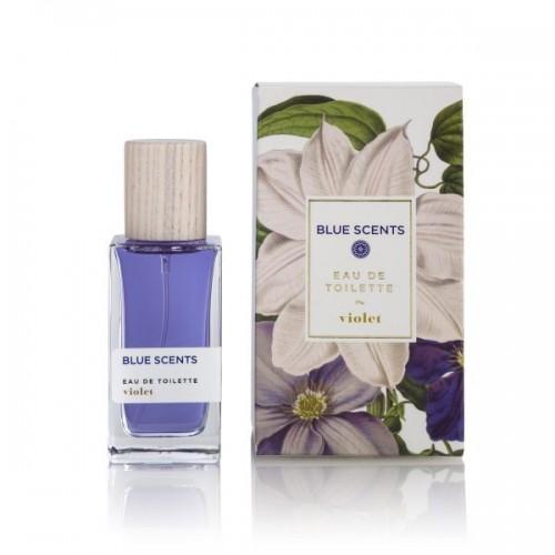Blue Scents Eau De Toilette Violet