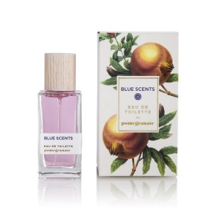 Eau De Toilette Pomegranate