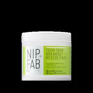 Teen Skin Fix Breakout Rercue Pads