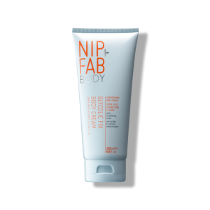 Glycolic Fix Body Cream