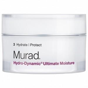 Hydro-Dynamic Ultimate Moisture Cream