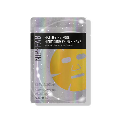 Mattifying Pore  Primer Sheet Mask