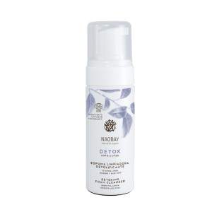 DETOX Detoxing Foam Cleanser