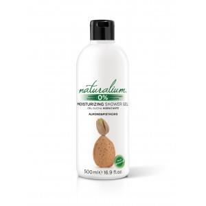 Almond & Pistachio Shower Gel