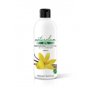 Vanilla Bath & Shower Gel
