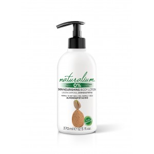 Almond &Pistachio Body Lotion