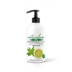 Herbal Lemon Body Lotion