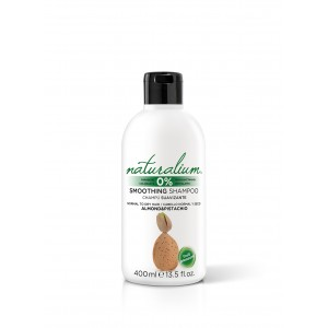 Almond & Pistachio Shampoo