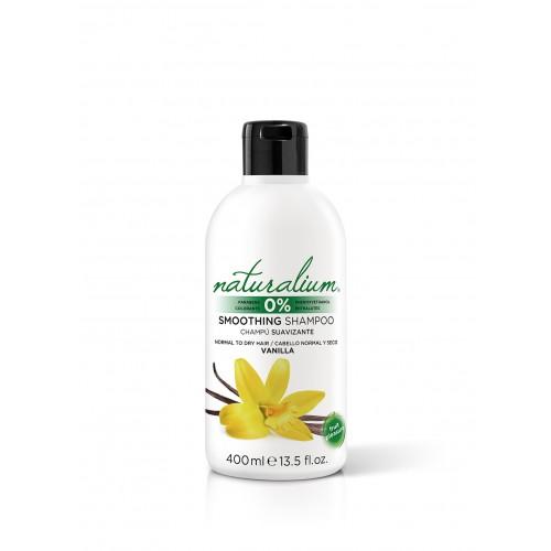 Vanilla Shampoo