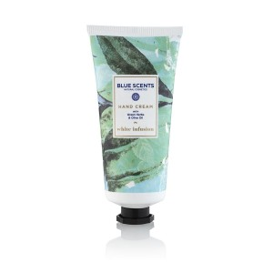 Hand Cream White Infusion