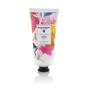 Hand Cream Pink Infusion