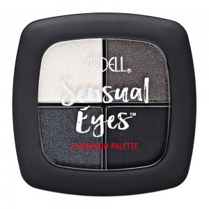 Sensual Eyes Eyeshadow Palette Limo Leather
