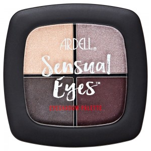Sensual Eyes  Eyeshadow Palette Love Lust