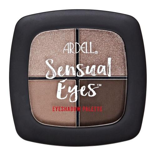 Sensual Eyes Eyeshadow Palette Let's Live