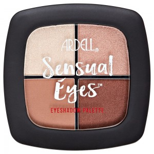 Sensual Eyes Eyeshadow Palette 1st Love