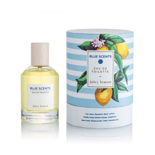 Eau De Toilette Juicy Lemon