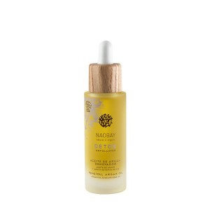 Detox  Renewal Argan Oil