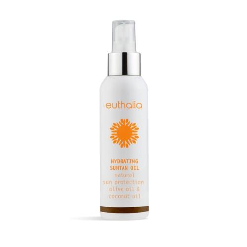 Hydrating Suntan Oil