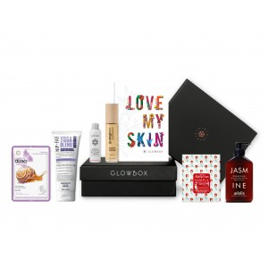"The ""Love My Skin"" box"
