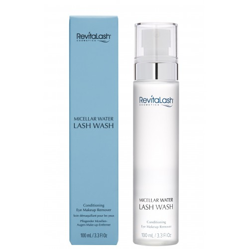 Conditioning Eye Makeup Remover