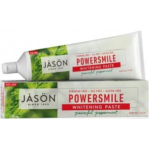 Οδοντόκρεμα PowerSmile