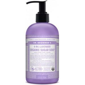 Hand & Body Shikakai Soap Lavender