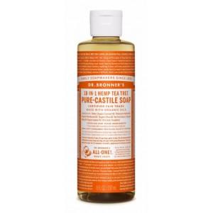Castile Liquid Soap Teatree