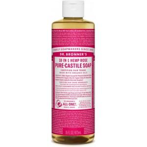 Castle Liquid Soap Rose