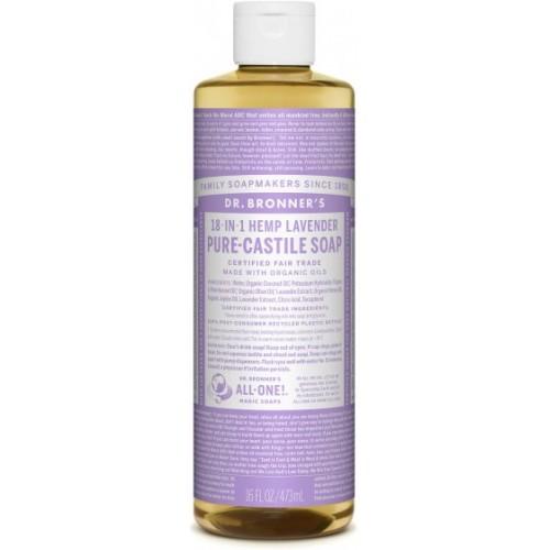 Castle Liquid Soap Levander