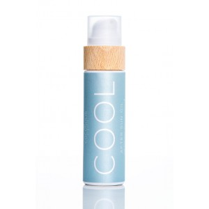 COOL After Sun Oil