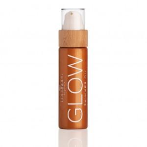 Glow Shimmer Oil