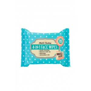 Multi Tasking 4 in 1 Wipes