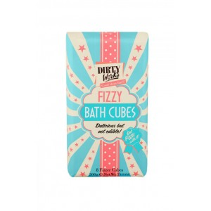 Delicious But Not Edilble Fizzy Bath Cubes